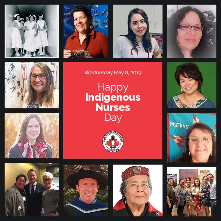 Indigenous Nurses