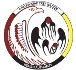 Logo for Opaskwayak Cree Nation Health Authority