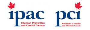 Infection Prevention and Control Canada Logo